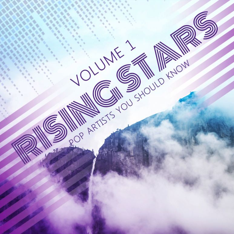 """Rising Stars Vol.1"""