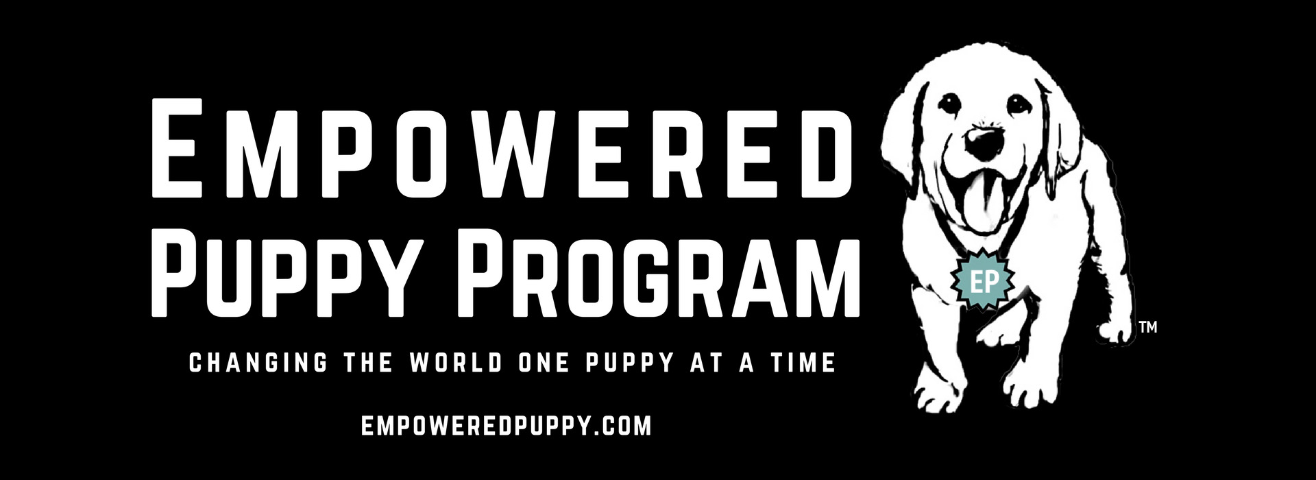 Empowered Puppy Program