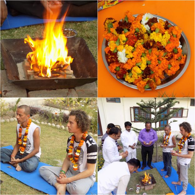 Ojashvi Yoga Shala 500 Hours TTC Rishikesh