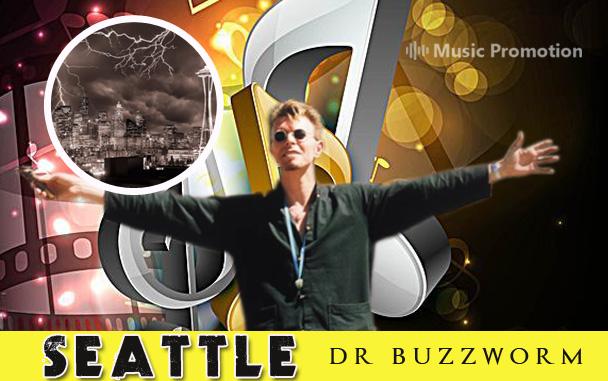 Dr Buzzworm - 'Seattle'