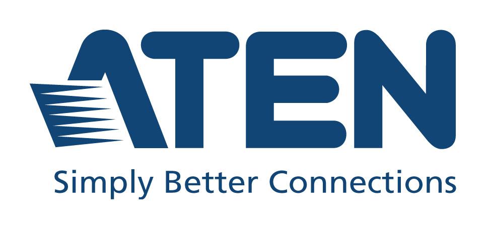 ATEN Company Logo