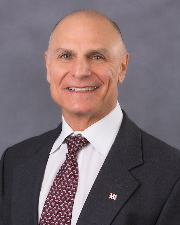Steven Sanzone, Marquis Bank market president