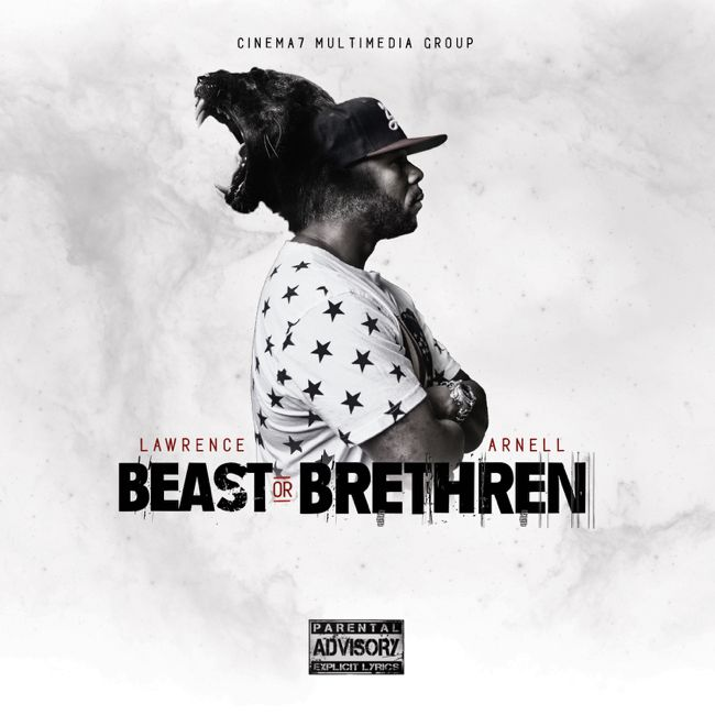 Lawrence Arnell - Beast or Brethren