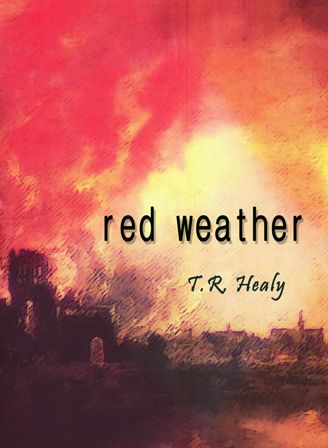 Red Weather Released on Web-e-Books®