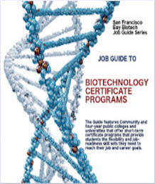 Job Guide to Biotechnolgy Certificate Programs