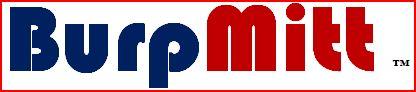 BurpMitt Logo Media
