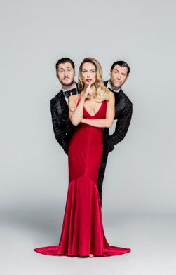 Maks, Val & Pete – Confidential