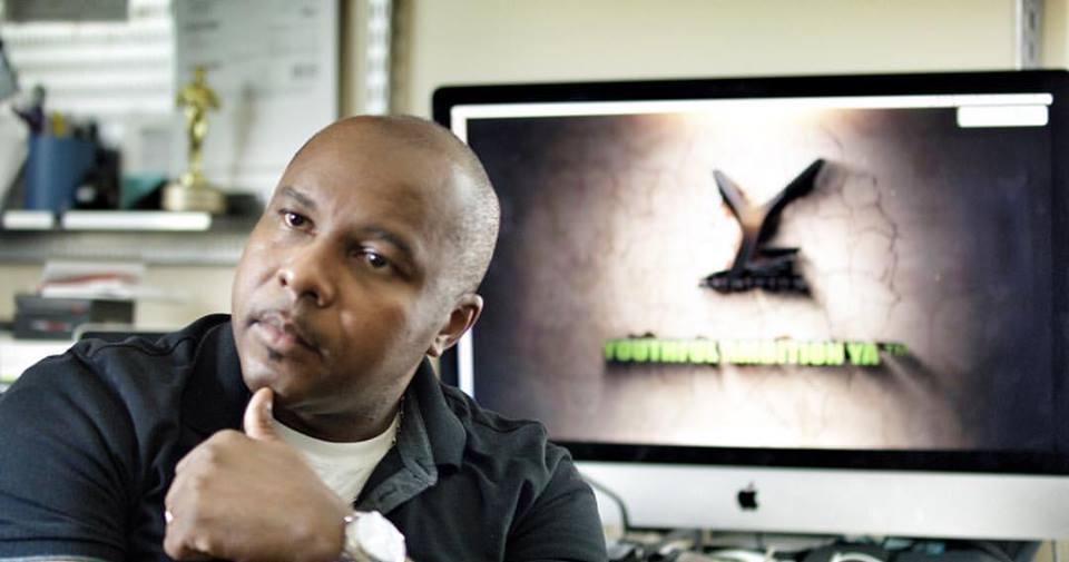 Director Terence Gordon