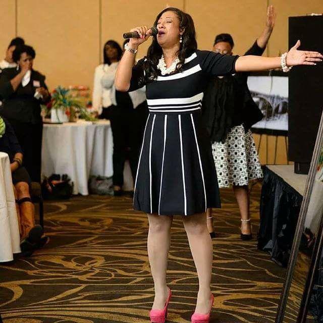 La'Ticia Nicole Beatty, Philanthropist & CEO SpeakLife Enterprises