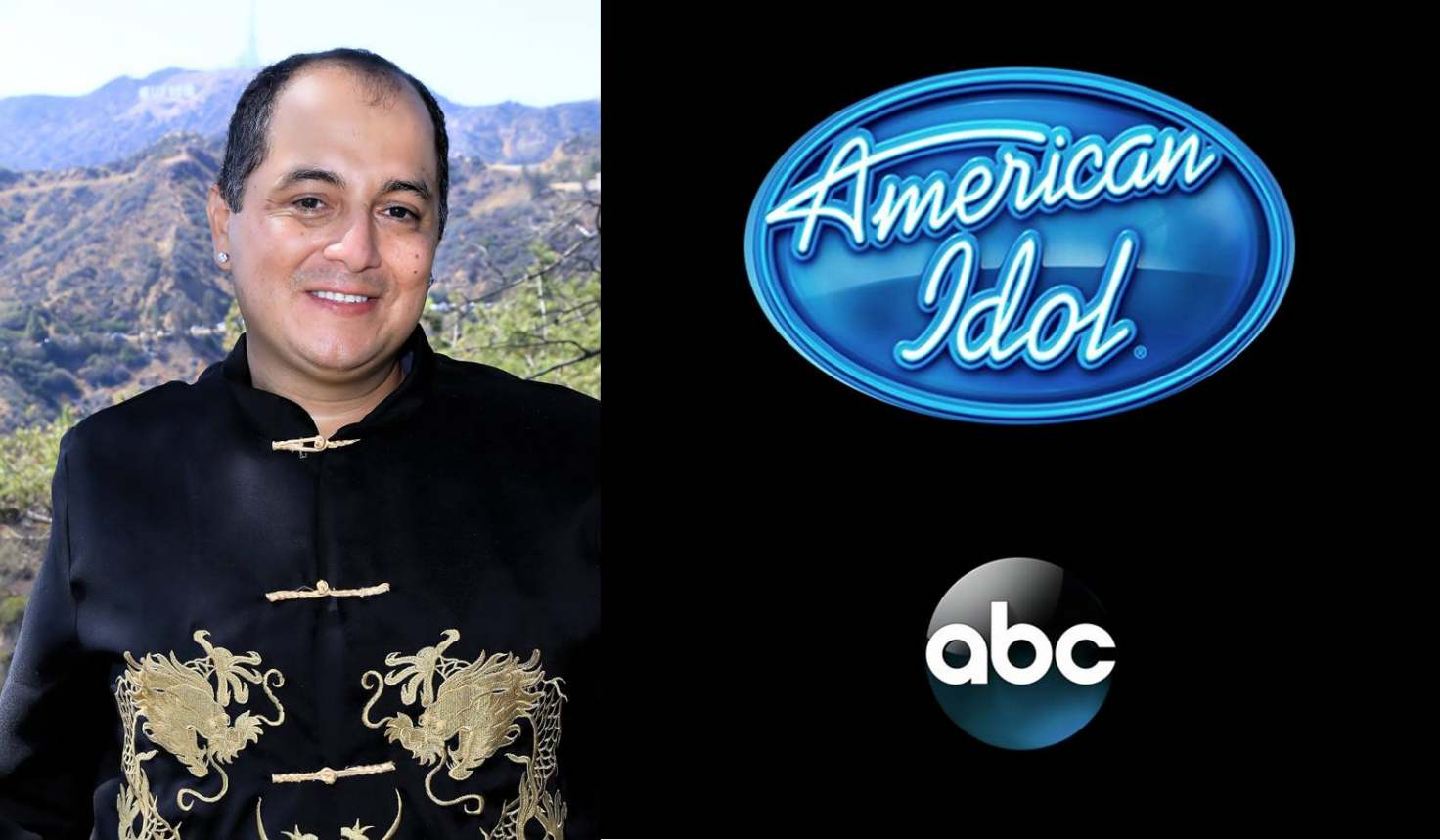Steven Escobar Kidnnaped by American Idol Contesta