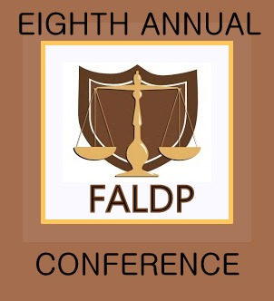 8th Annual FALDP Conference