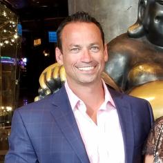 Craig Schmitz, TEXTiUM CEO and Founder