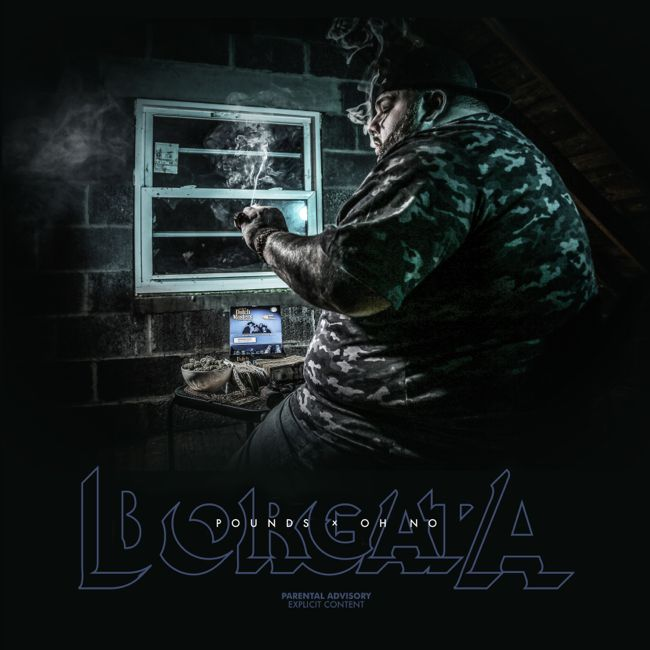 Borgata (EP)