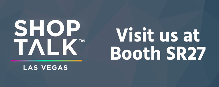 Official Sponsors of Shoptalk 2018