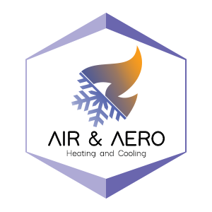 Air and Aero Logo_Orlando AC HVAC Repairs