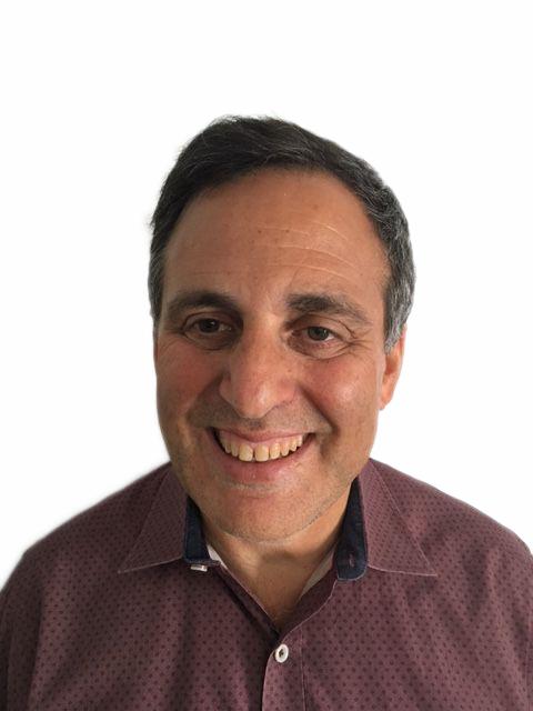 Certified FocalPoint Business Coach Phil Schwartz