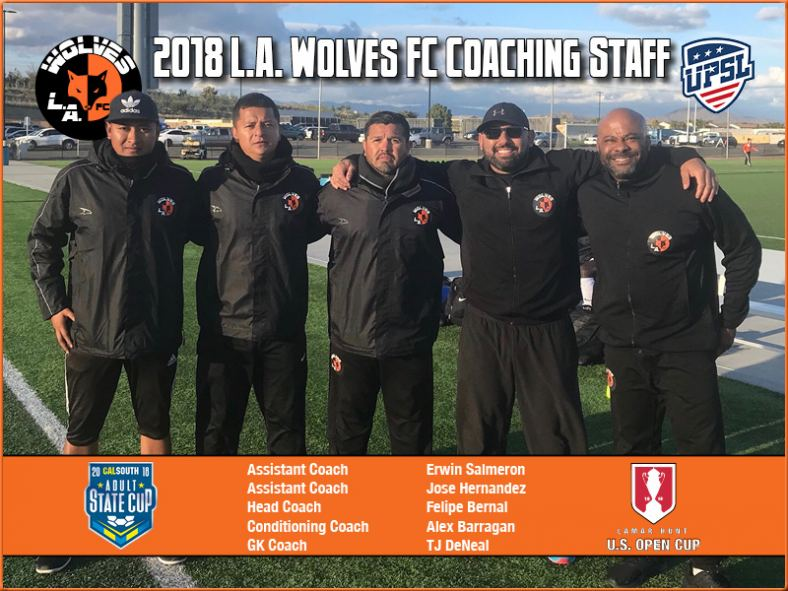 LAWolvesFC_Coaches