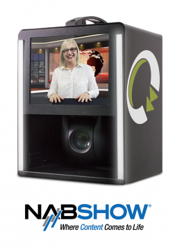 Quicklink to show Studio-in-a-box at NAB