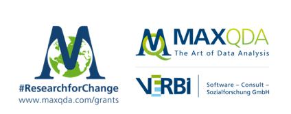 ResearchforChange - MAXQDA Grants