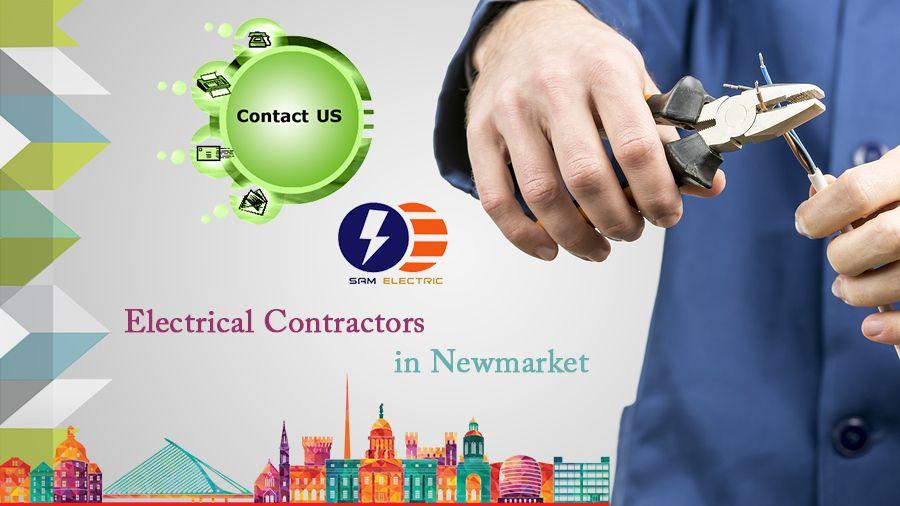 Electrical Repairs in Newmarket