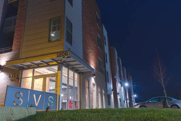 Asset Campus Housing has taken over management of Stadium View.