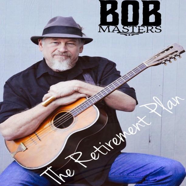 Bob Masters - The Retirement Plan - UDBS