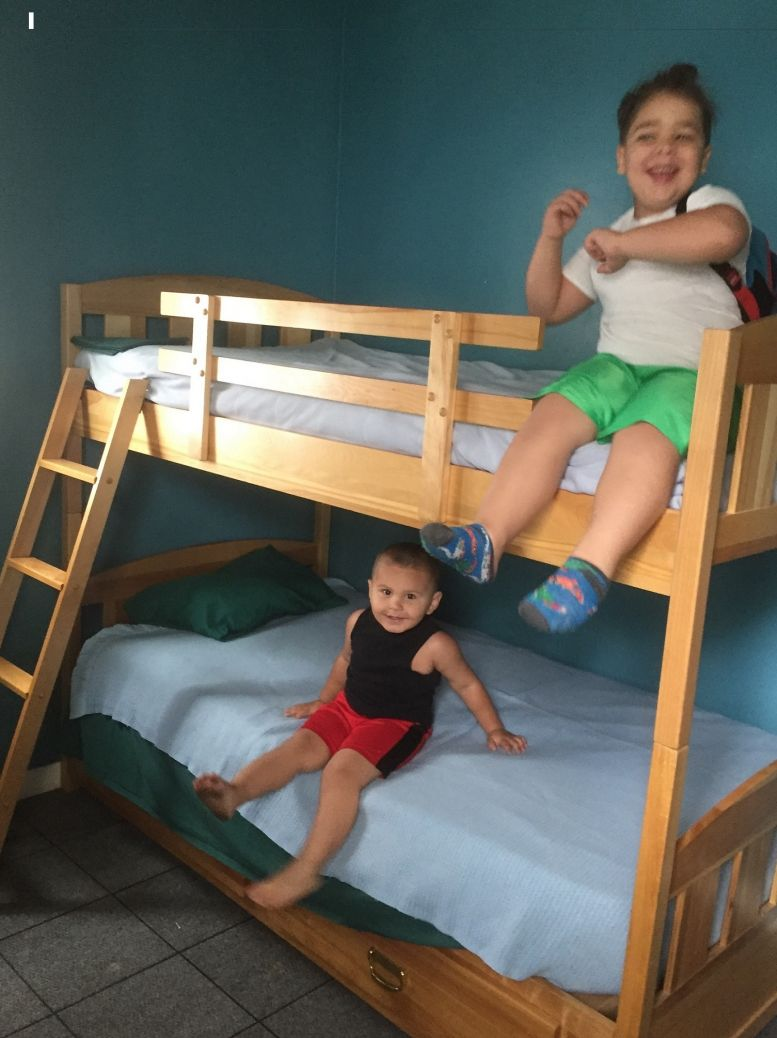 Acts4 2017 Give Local fundraiser helped purchase beds for children