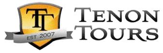 Tenon Tours Logo