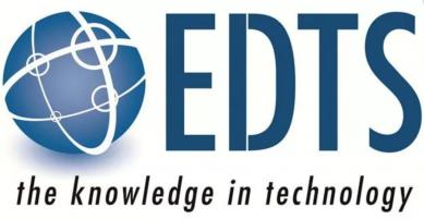 EDTS logo