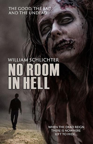 The popular No Room in Hell series by William Schlichter