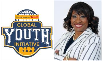 Anna D Banks, Coach - John Maxwell Global Youth Initiative  2018