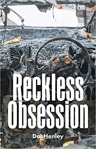 RECKLESS OBSESSION - cover