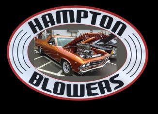 Hampton Blowers Superchargers