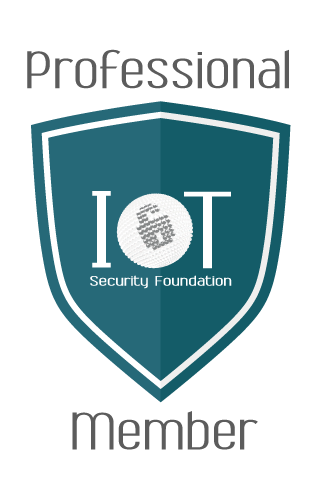 IoT Security Foundation Professional Membership