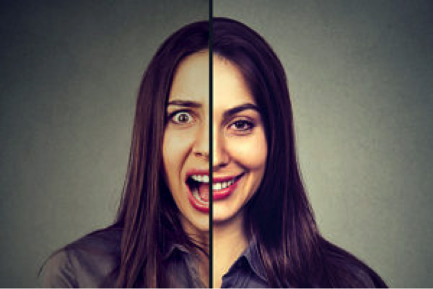 There are various symptoms to Bipolar Disorder