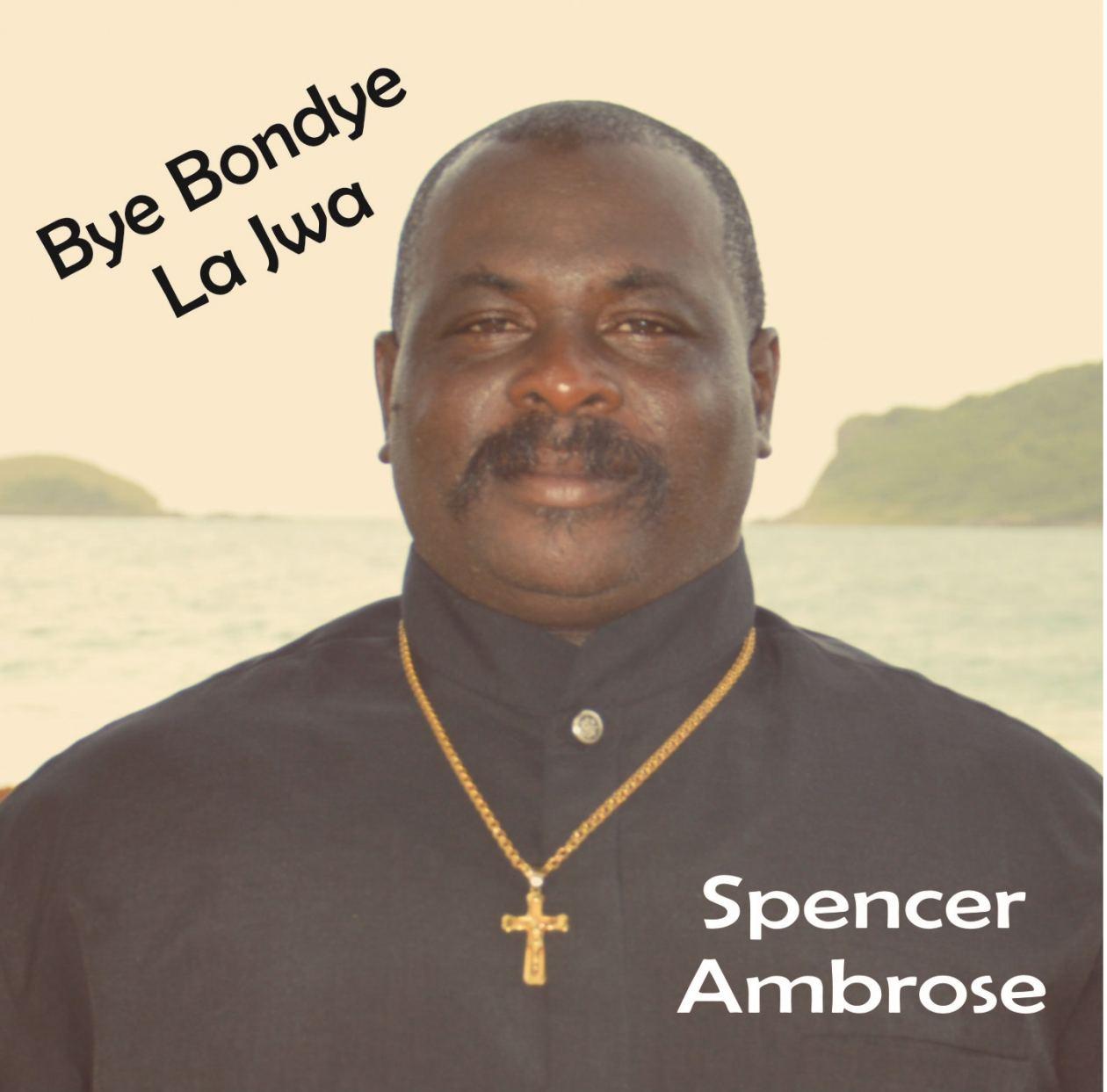 Spencer Ambrose