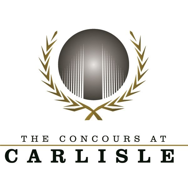 the concours at carlisle named sponsor of carlisle events and