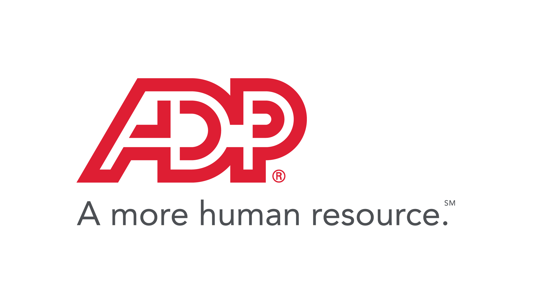ADP - A more human resource