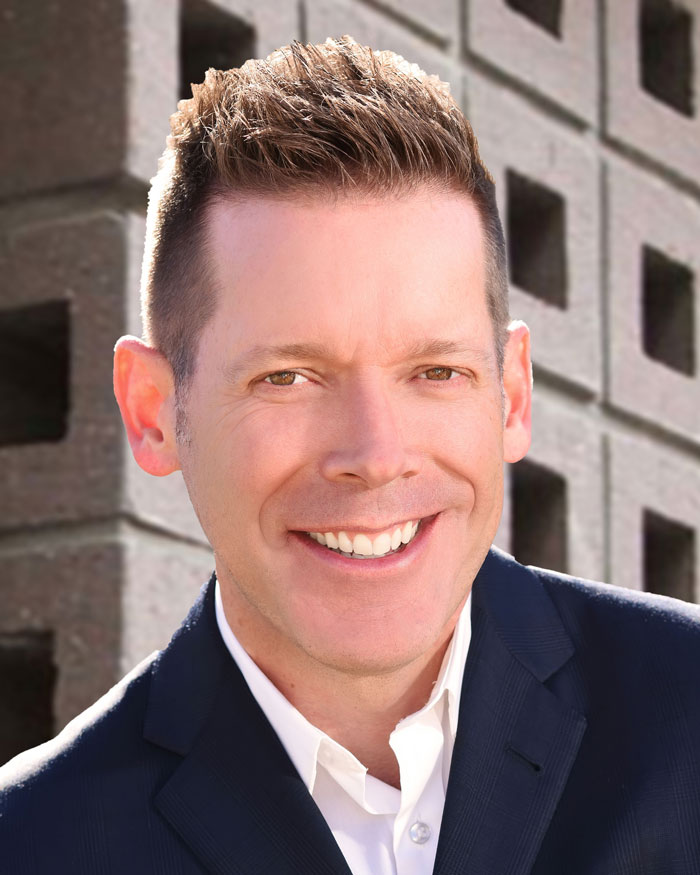 Kenny Cassady - V.P. Business Development