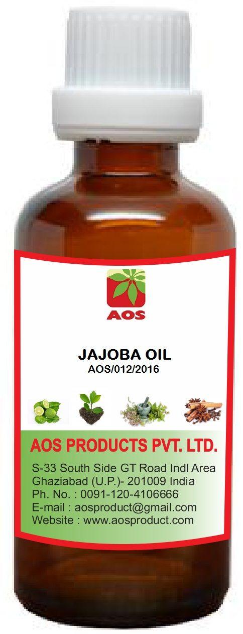 Jajoba Oil