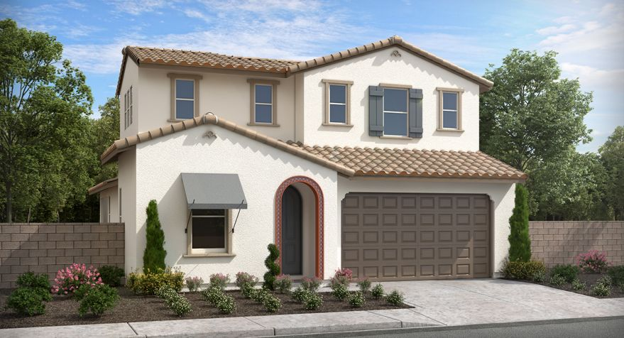 Galloway is a new Lennar active adult community coming soon to Five Knolls.