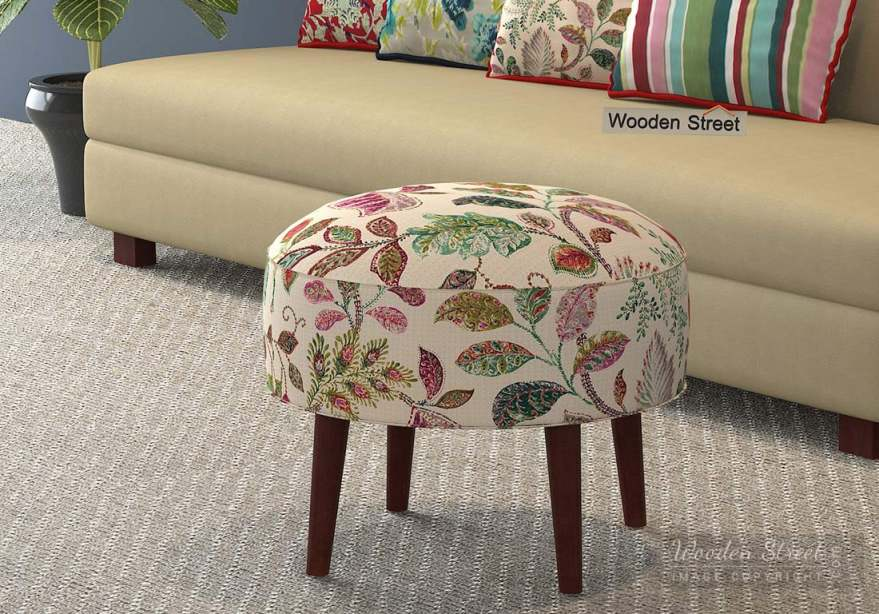 Furnishing Ideas Great Ways To Use Ottomans In The Home