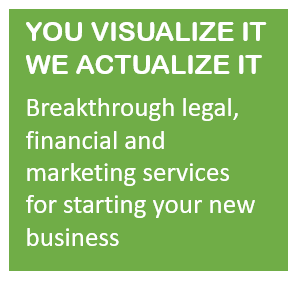 We accelerate business growth