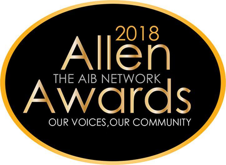 2018 Allen Awards
