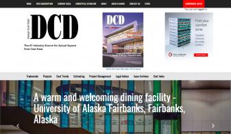 dcd_homepage_screenshot
