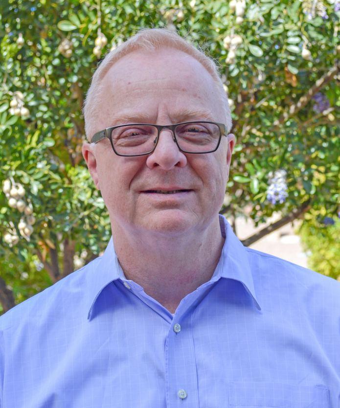 Michael Disser, Regional Sales Director