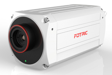 Fotric123 Thermal Camera from Saelig