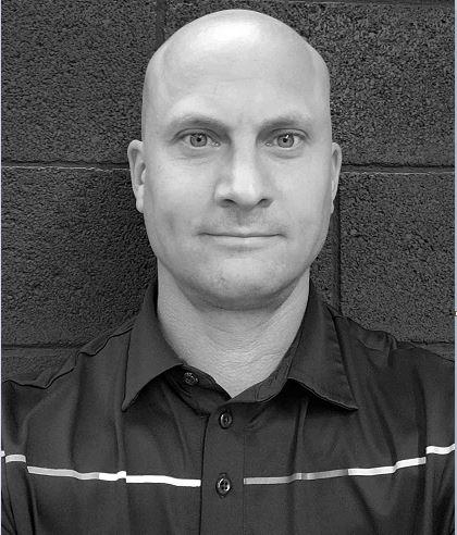 Donald Ohle, EIT, MBA