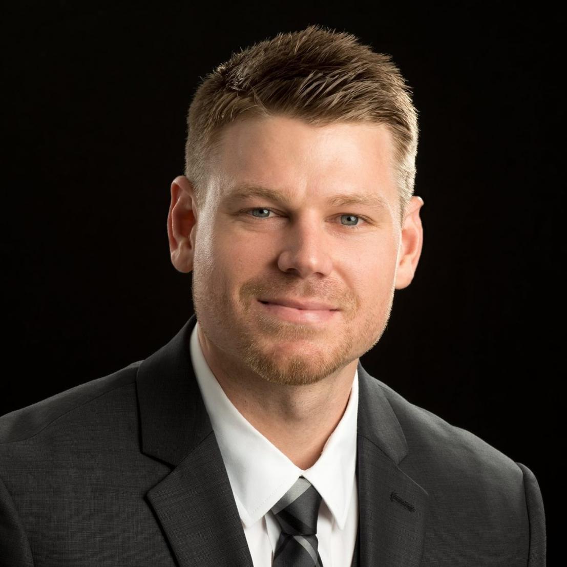 Kyle Tenbusch