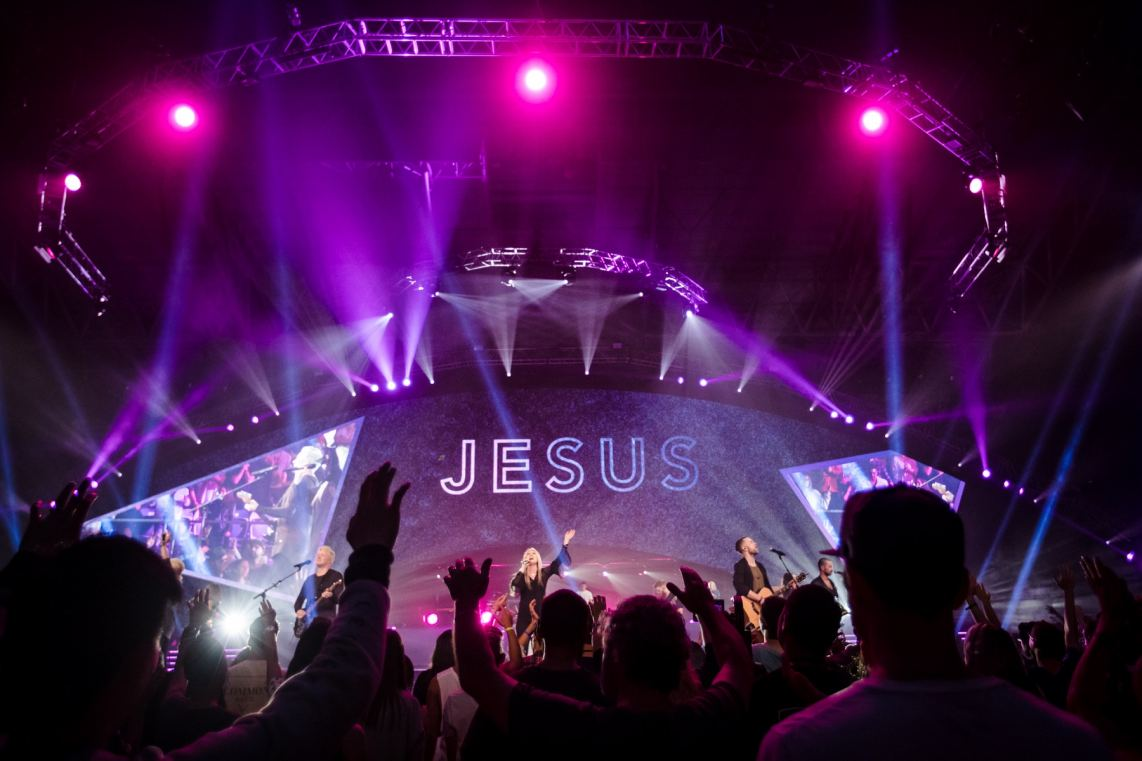 Planetshakers Conference 2017